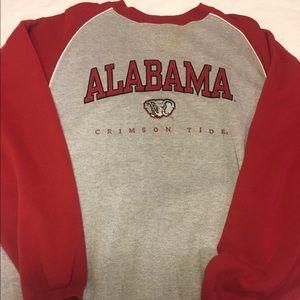 Alabama Crimson Tide Sweater Elepant CadreAthletic